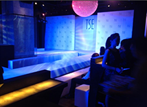 TSE brand autumn and winter new product launch event
